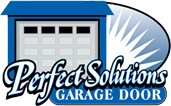 Perfect Solutions Garage Door Inc Logo
