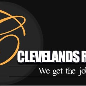Clevelands Roofing LLC Logo