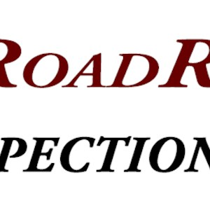 Roadrunner Inspection Service Logo