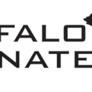 Buffalo Laminate Logo