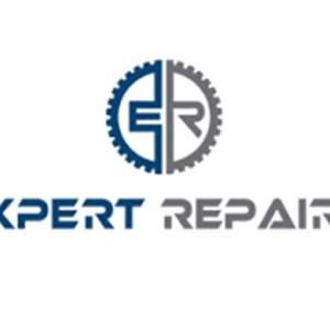 Expert repairs llc Logo