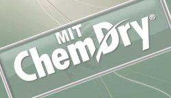 M.i.t Chem-dry Logo