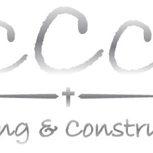 Ccc Roofing and Construction Logo