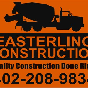 Easterling Construction Cover Photo