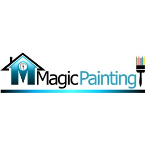 Magic Painting Logo