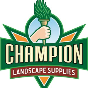 Champion Landscape Supplies Logo