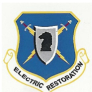 Quality Electric Restoration Logo