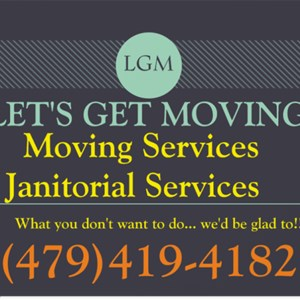 Lgm Moving Services Cover Photo