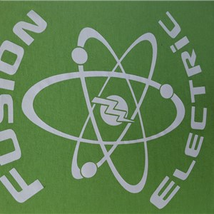 Fusion Electric Logo