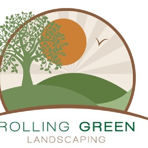 Rolling Green Landscaping Cover Photo