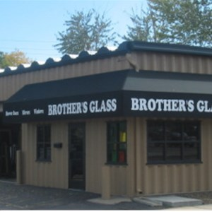Brothers Glass Company Inc Logo
