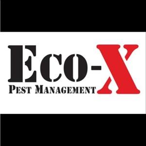 Eco-x Corp. Logo