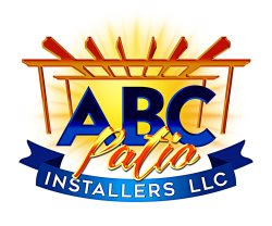 ABC PATIO INSTALLERS Logo