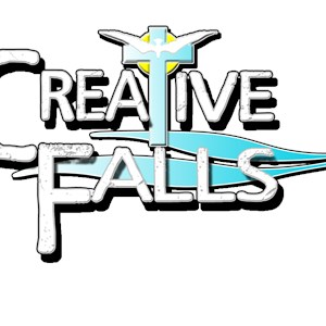 Creative falls Cover Photo