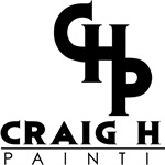 Craig Hill Painting Logo