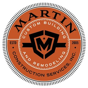Martin Construction Services, Inc. Logo