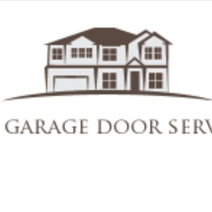 Mm Garage Door Services Logo