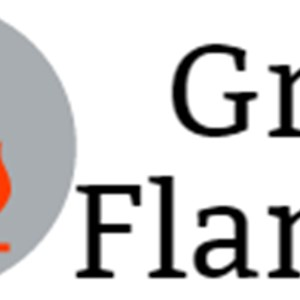 Grate Flames Cover Photo