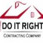 Do It Right Contracting Co Cover Photo