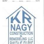 K & R Nagy Construction & Remodeling LTD Logo