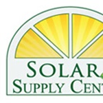 Solar Supply Center a.k.a. Solar Windows Logo
