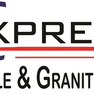 Express Marble And Granite Logo