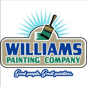 Williams Painting Logo