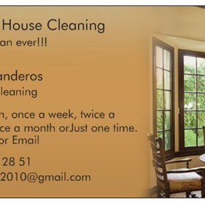 Mayras House Cleaning Cover Photo