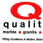Quality Marble and Tile Logo