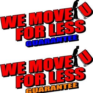 W Move U For Less Guarantee Cover Photo