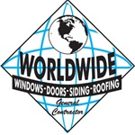 Wold Wide Windows and Renovations Logo