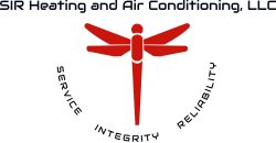 Sir Heating And Air Conditioning LLC Logo