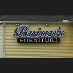 Brians Furniture Logo