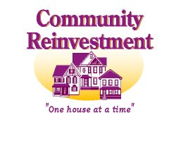 Community Reinvestments Logo
