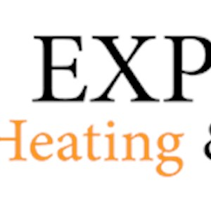 Express Heating & Cooling Logo