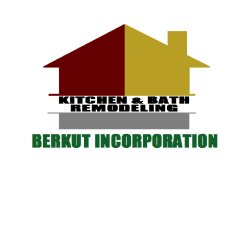 Berkut Inc. Logo