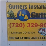 J & A Gutters LLC Cover Photo