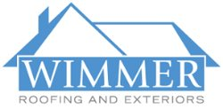 Wimmer Roofing & Exteriors Logo