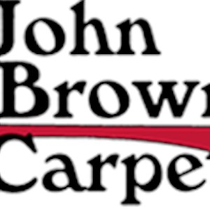 John Brown Carpet Logo