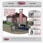 Xpert Flood Control & Seepag Cover Photo