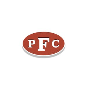 Preston Floor Care Logo
