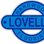 Lovells Hardwood Flooring Logo