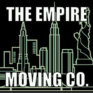 The Empire Moving Co Logo