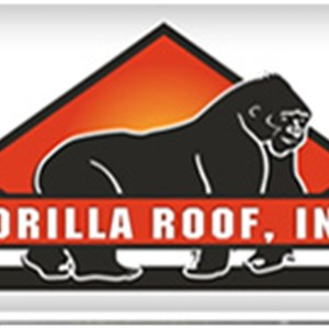 Gorilla Roof, Inc Logo