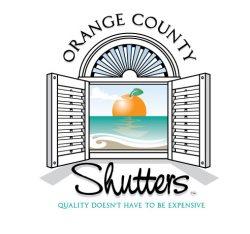 Orange County Shutters ® Logo