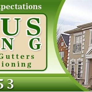 Maximus Roofing LLC Logo