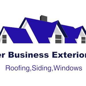 Better Business Exteriors Logo