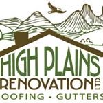 High Plains Renovation Ltd Cover Photo