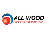 All Wood Repair Inc. Logo