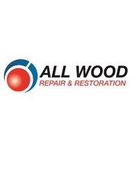 All Wood Repair Inc. Logo